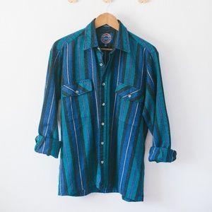 Grandpa Shirt - Men's Medium